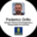 Federico Grillo - Congreso Nacional de T