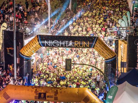 Últimos días de inscripción para la Binter NightRun Las Palmas de Gran Canaria