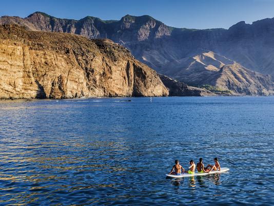 Activa Canarias reflexiona sobre Turismo Activo y Ecoturismo en Gran Canaria