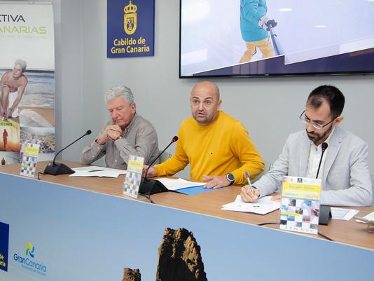 El Congreso Nacional de Turismo Activo reúne a expertos y profesionales para analizar los retos y la