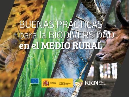 Manual de buenas prácticas para la biodiversidad en el medio rural