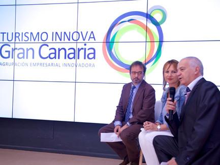 Turismo Innova GC convoca su primera Asamblea General y arranca su nueva andadura