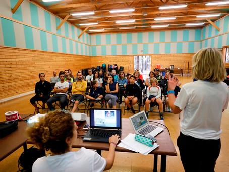 La Escuela de Trail Transgrancanaria ya está en marcha
