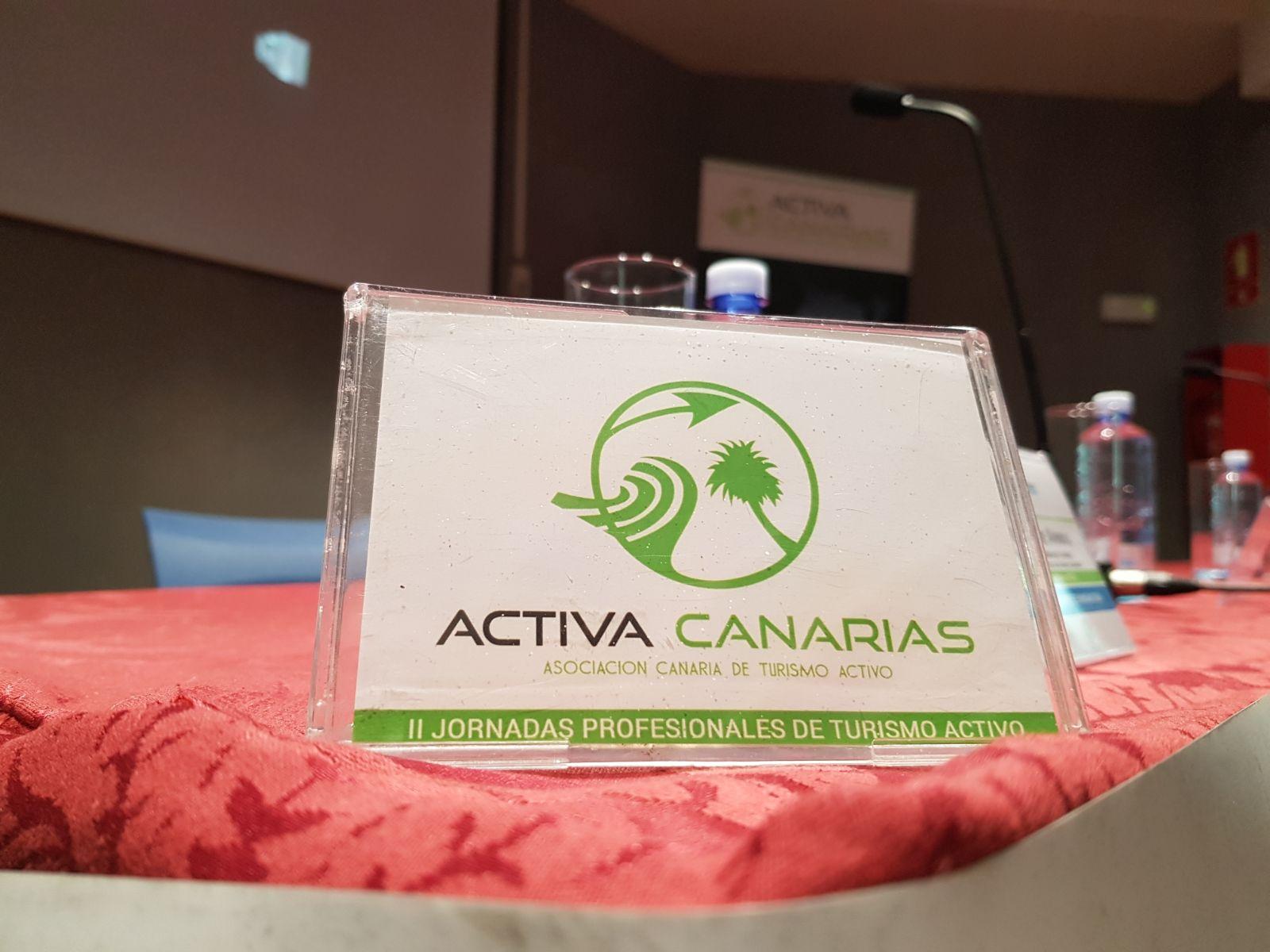 Turismo Activo Islas Canarias