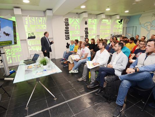 Las Palmas de Gran Canaria acoge el 'Encuentro de Líderes Empresariales del Turismo Activo en España