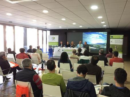 Más de 15 expertos comparten conocimientos para la conservación de aves palustres en Torreblanca