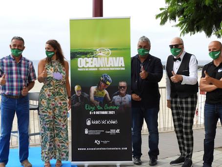 La Ocean Lava colocará  a Puerto del Rosario en el epicentro del triatlón mundial