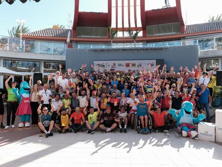 La Gran Canaria Bike Week cierra otra exitosa edición