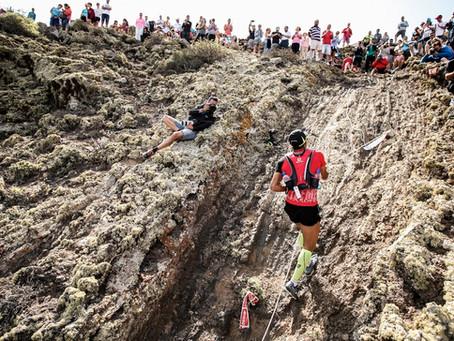 La Haría Extreme Lanzarote recauda 620 euros para Aldeas Infantiles
