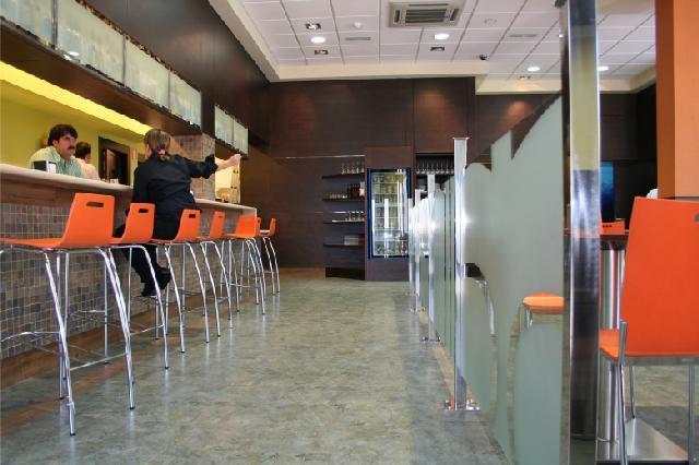 Restaurante Salinetas Grill