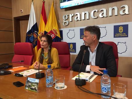El Cabildo impulsa la Custodia del Territorio en Gran Canaria