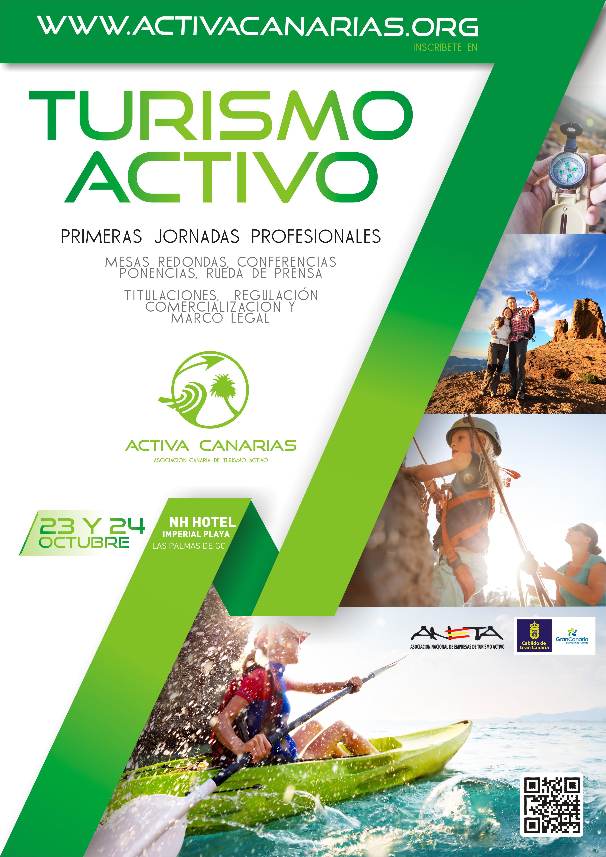 Cartel_Jornadas_TURISMO ACTIVO_23oct_NH_LPGC-2