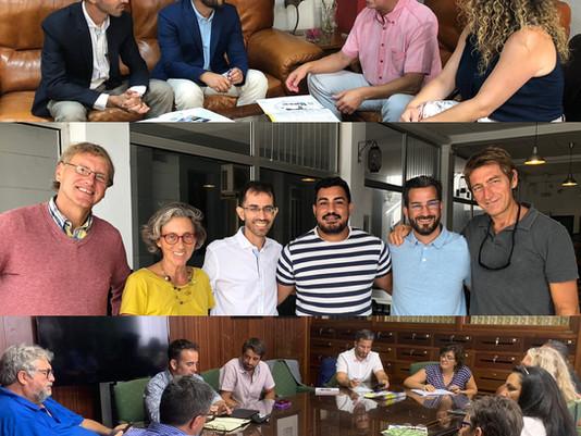 Activa Canarias, hogar de la unidad en el sector del Turismo Activo
