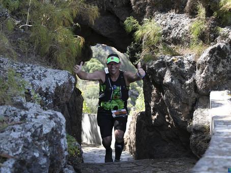 La LPA Trail retomará este sábado las carreras a pie en Gran Canaria con nuevas medidas de seguridad