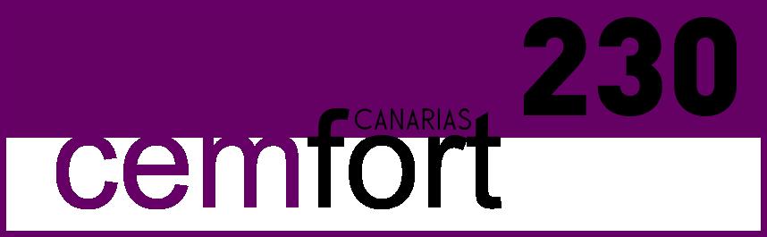 Logo Cemfort 230