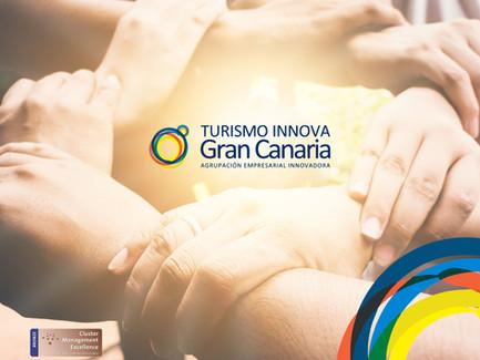 El Clúster Turismo Innova Gran Canaria ha resultado beneficiario de la Subvención para la Incorporac