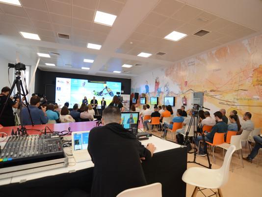 III JORNADAS DE TURISMO ACTIVO: Canarias vuelve a convertirse en el centro del Turismo Activo