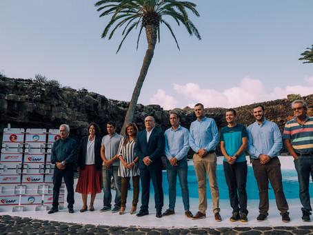 La Haría Extreme Lanzarote, sede del Campeonato del Mundo 2020 de la WMRA