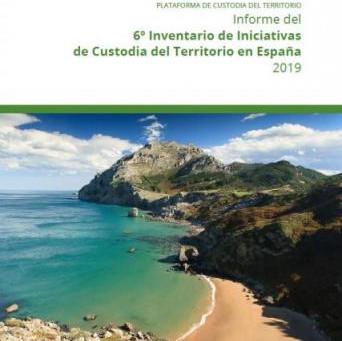 Ve la luz el 6º Inventario de Iniciativas de custodia del territorio en España
