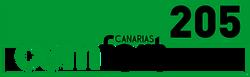 Logo Cemfort 205