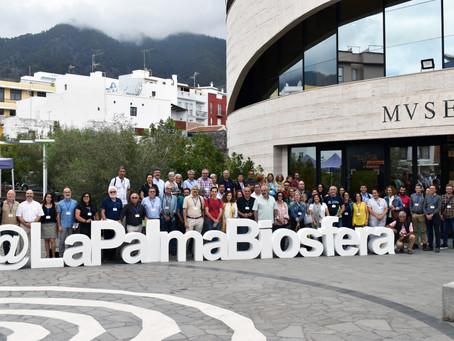 Conferencia Custodia del territorio y Ecoturismo en Reservas de la Biosfera y territorios insulares
