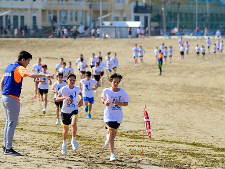 La Transgrancanaria Kids abre inscripciones para 400 jóvenes participantes