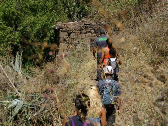 El turismo activo conquista Canarias
