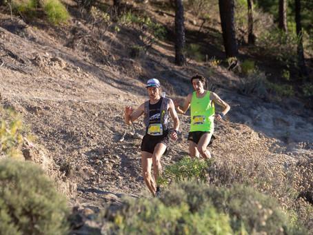 Artenara Trail 2020 aplaza su celebración al mes de abril