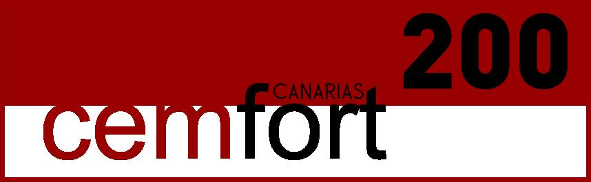 Logo Cemfort 200