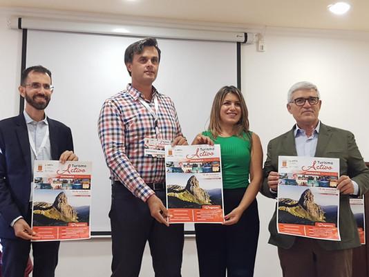 La Gomera apuesta por la calidad y la seguridad del Turismo Activo en el primer Seminario Técnico de