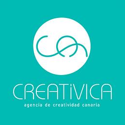 Logo CREATIVICA SL_2018_vertical_manchet