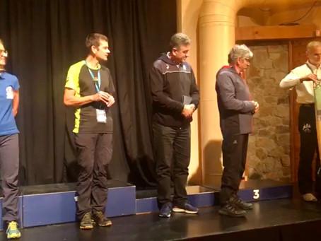 Arista Eventos organizará el Campeonato del Mundo de Trail en 2020