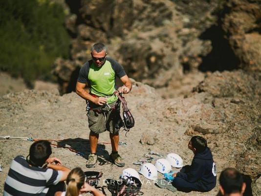 Cada vez más turistas atraídos por la naturaleza canaria