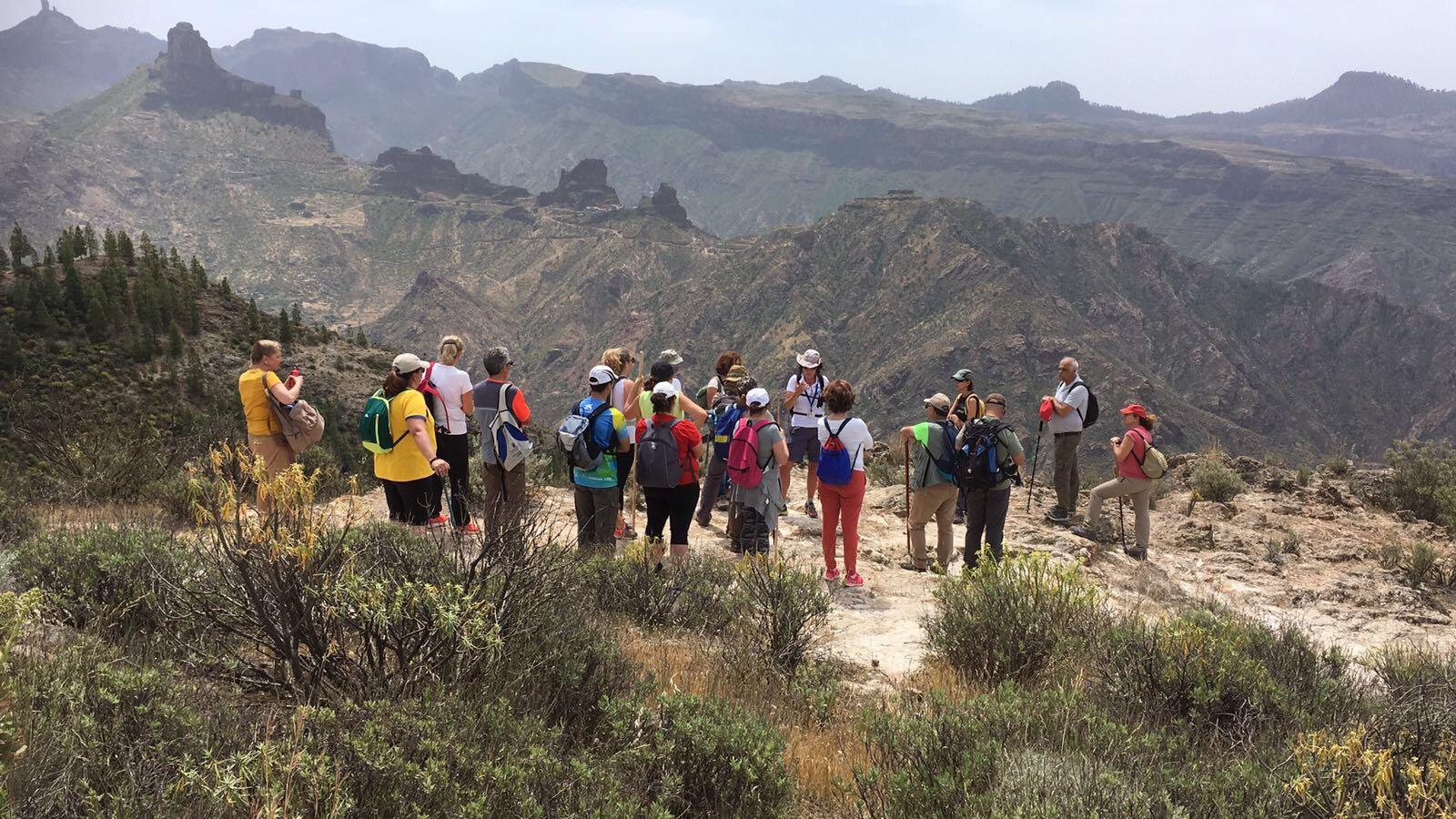Gran Canaria Adventure