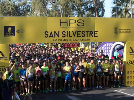 HPS San Silvestre de Las Palmas de Gran Canaria