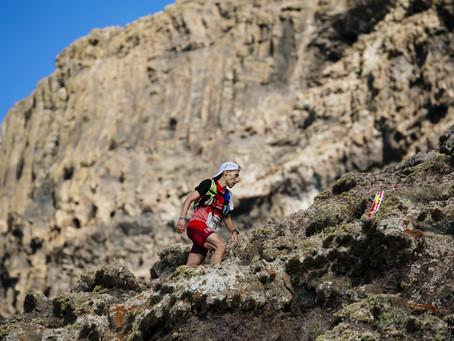 La Haría Extreme Lanzarote, Sport HG y AMLSport unen fuerzas por un evento más sostenible
