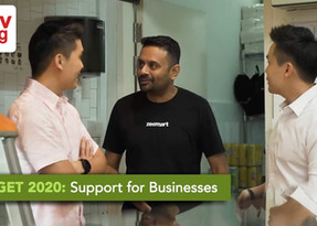 Here's how Zeemart helps F&B businesses to stay ahead
