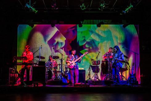 Lotus Ensemble, 2018