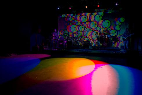 Lotus Ensemble Lighting
