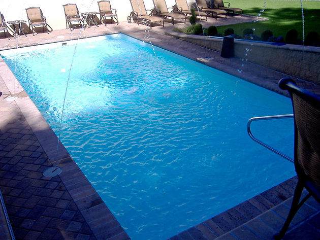 Benefits of Ready-Made Swimming Pool | Sierra Pools Malaysia ...