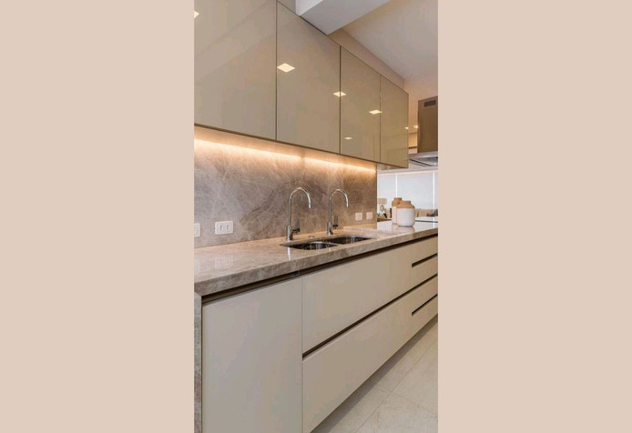 Tips To Consider For a Modern Kitchen Interior