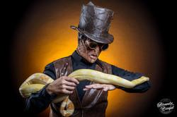 snake évent's