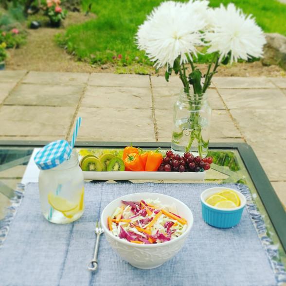 Coleslaw Salad Dressing