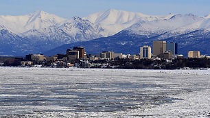 NetSuite Consultants For Anchorage, Alaska