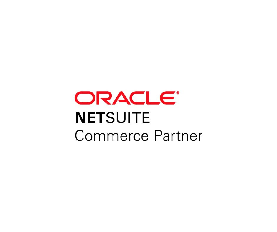 NetSuite Commerce Agency Partners