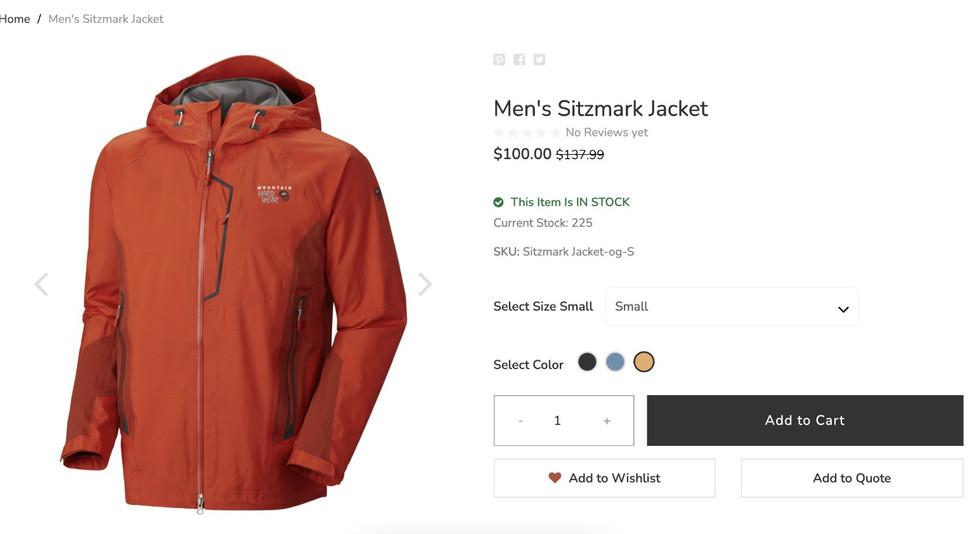 SuiteCommerce Strikethrough Pricing