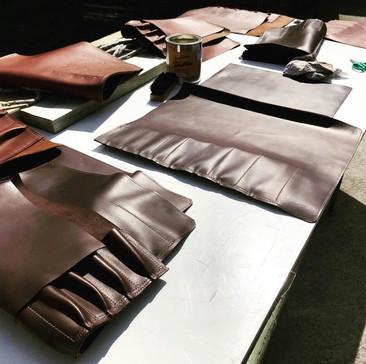Workshop crafting
