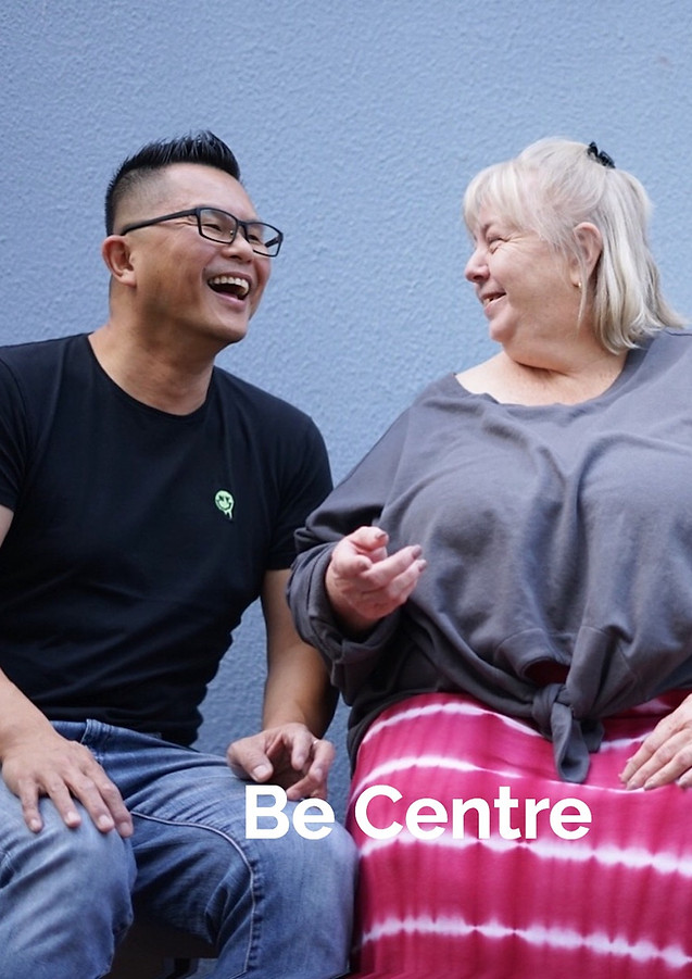 Be Centre Foundation