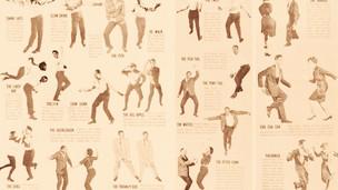 Praktyka taneczna dla grup początkujących