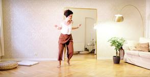 Darmowa lekcja na Światowy Dzień Lindy Hop
